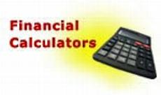 FINANCIAL CALCULATORS, TAX PREPARATION, TAX PREPARER, TAX RETURN PREPARATION, INCOME TAX RETURN PREPARATION